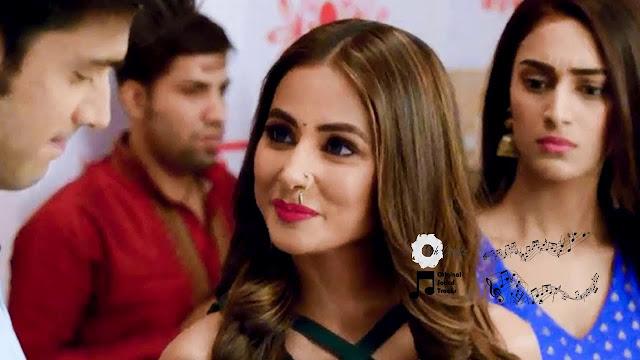 New Dhamaka : Komolika to snatch Prerna's love Anurag in Kasautii Zindagii Kay