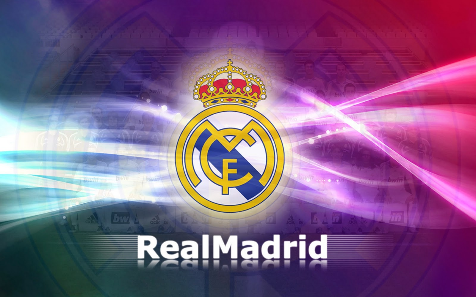 Real Madrid Football Club Wallpaper Football Wallpaper HD