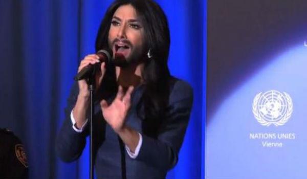 Κοντσίτα: Είμαι φορέας του AIDS. Το αποκαλύπτω γιατί δέχομαι απειλές