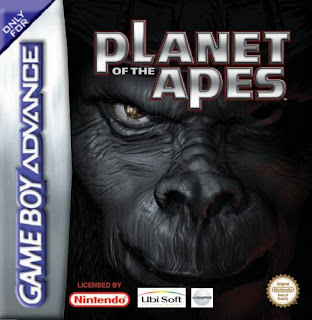 Planet of the Apes ( BR ) [ GBA ]