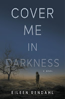 Image result for cover me in darkness book cover