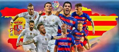 Barcelona Kuat Tetapi Skuad Real Madrid Luar bisa