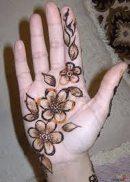 Attractive & Beautiful Hd Desgin Of Mehandi 5