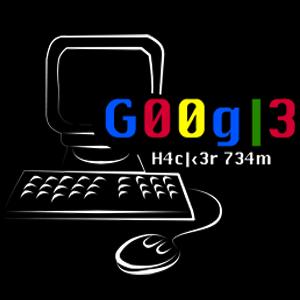 google hacked