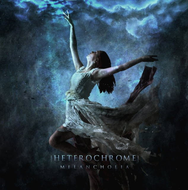 Reviews: Heterochrome – Melancholia