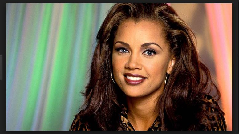 Vanessa Williams es demandada