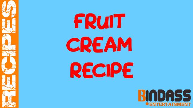 Fruit-Cream-Recipe