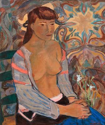 Maya Vanni (1938), Tove Jansson