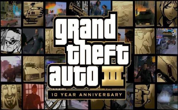 Download Grand Theft Auto 3 – GTA 3 Game for Android Apk Data
