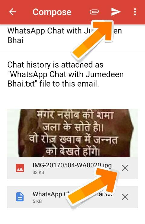 Whatsapp-Ki-Chat-Or-Media-Email-Par-Kaise-Send-Kare