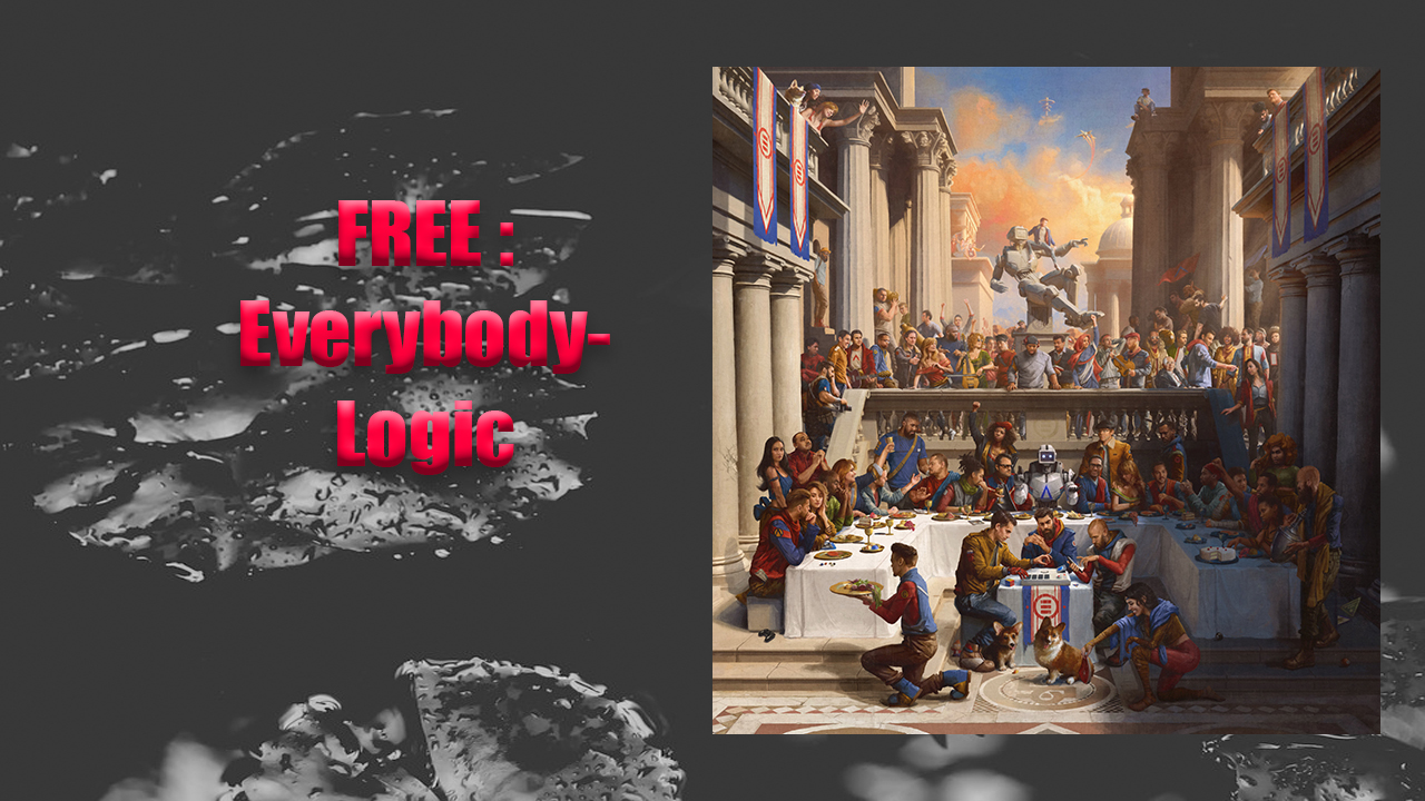 logic discography download mega