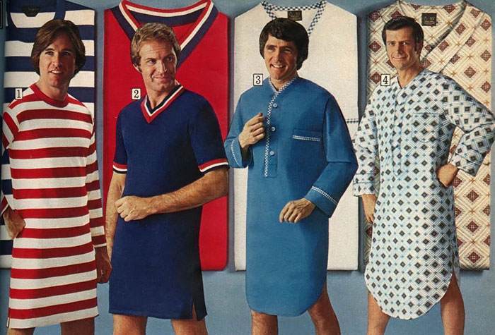 5cd988a1790bb9 1970s Men s Fashion Ads You Won t Be Able To Unsee (42 Pics ...