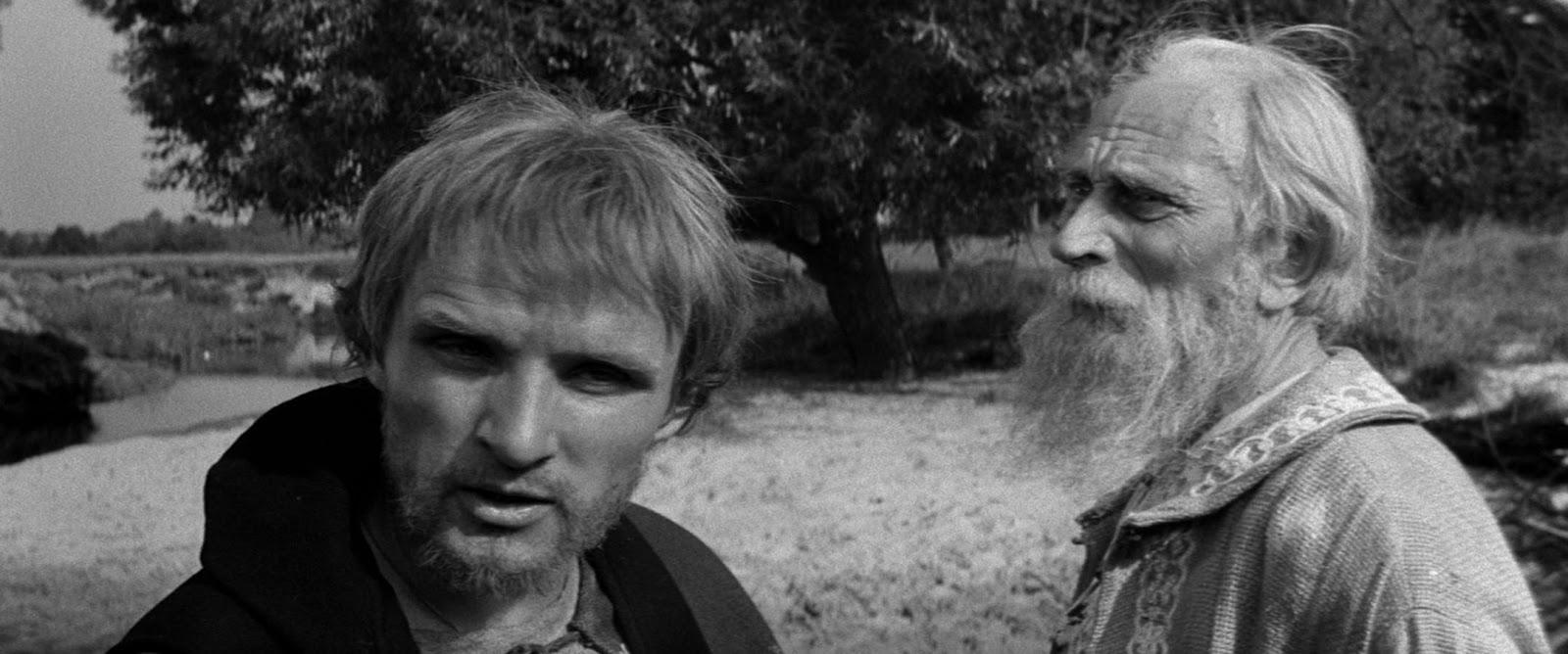 Nikolay Burlyaev: biography, personal life, filmography and interesting facts 56