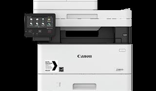 Canon i-SENSYS MF421dw Driver Download