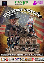 Old West History Mini Hollywood/Oasys
