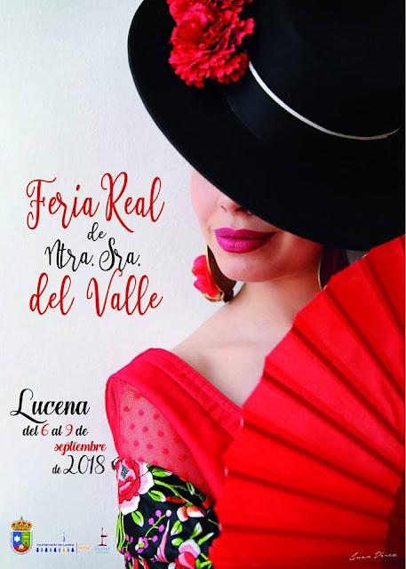 Feria del Valle de Lucena 2018