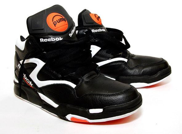 7de1c26852c605 In honor of the upcoming NBA All-star weekend this week s perp shoes are  the Reebok Pumps. Probably the best example of dunk contest cross-promotion  ever.