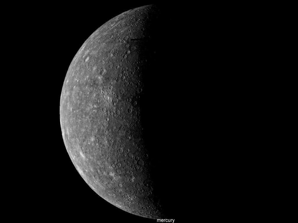 mercury planet desktop backgrounds - photo #6