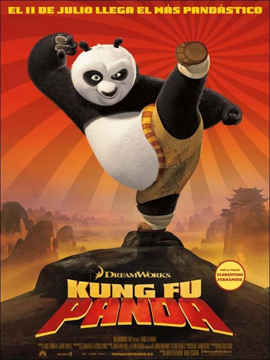 Navegando Por Frases Kung Fu Panda Mark Osborne