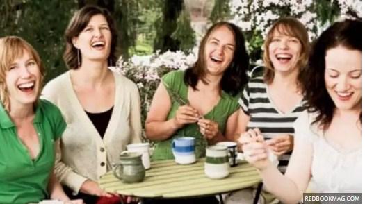 Tipe Sahabat Yang Paling Diidamkan Perempuan