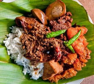 Kuliner Indonesia - Gudeg