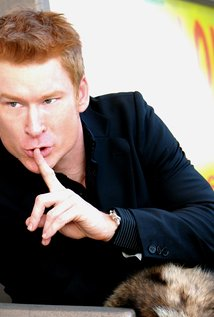 Zack Ward. Director of Restoration
