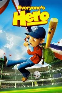 Watch Everyone's Hero Online Free in HD