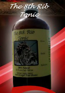 The Eight Rib Tonic