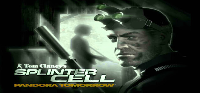 Tom Clancys Splinter Cell Pandora Tomorrow PC Full Version