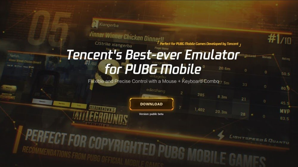 🏷️ Best emulator for pubg mobile without detection | LD PLAYER