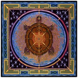 Szimbólumok/Állatszimbólumok: Teknős