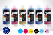 Konica kafalı Çin  makineleri için En iyi solvent boya üreticilerinin listelesi..