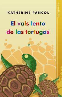 katherine pancol el vals lento de las tortugas
