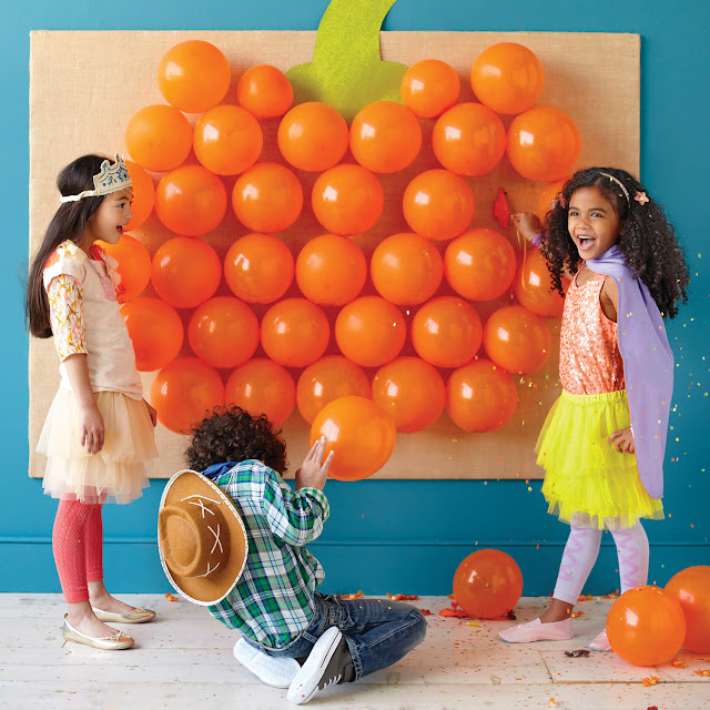 Halloween Party Game Ideas