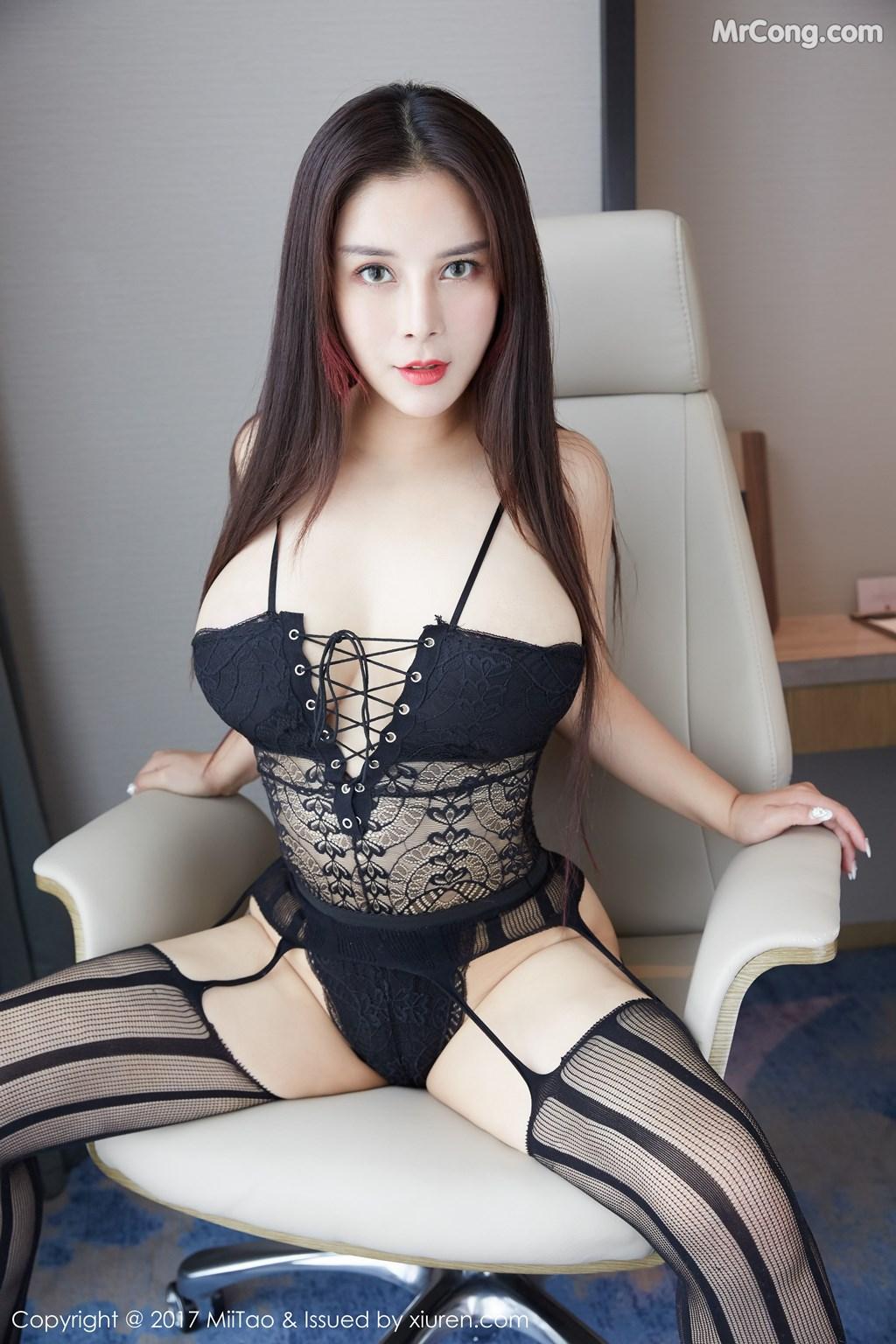 Image MiiTao-Vol.082-Xue-Qian-Xun-MrCong.com-048 in post MiiTao Vol.082: Người mẫu Xue Qian Xun (雪千寻) (51 ảnh)