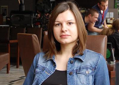 7 Hacker Wanita Cantik yang Pernah Menghebohkan Dunia