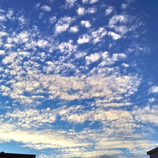 fotografo le nuvole