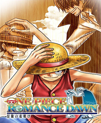 Descargar One Piece: Romance Dawn [PC] [Full] [1-Link] [Español] [ISO] Gratis [MEGA]