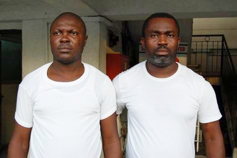 Two oil thieves bag 5 years in jail