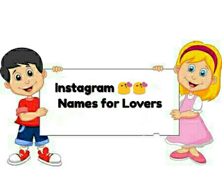 Best Instagram Names |300+ Cool, Cute & Unique Usernames For loves