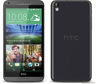 HTC Desire 816 - HTC Desire 816