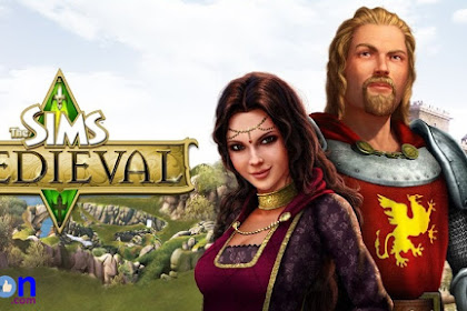 How to Download Install and Play Game PC The Sims Medieval