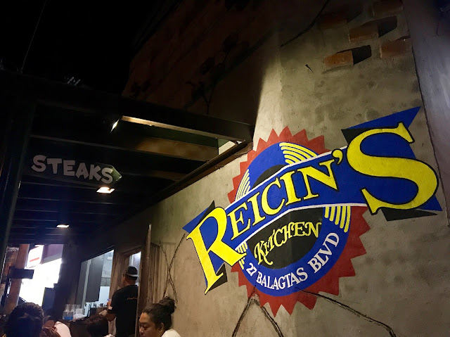 Reicin's Kitchen