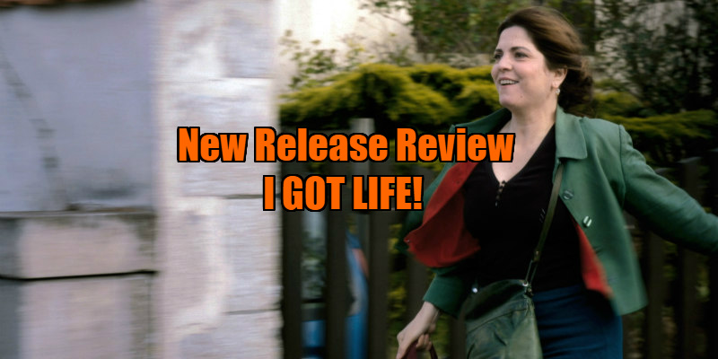 i got life! film review