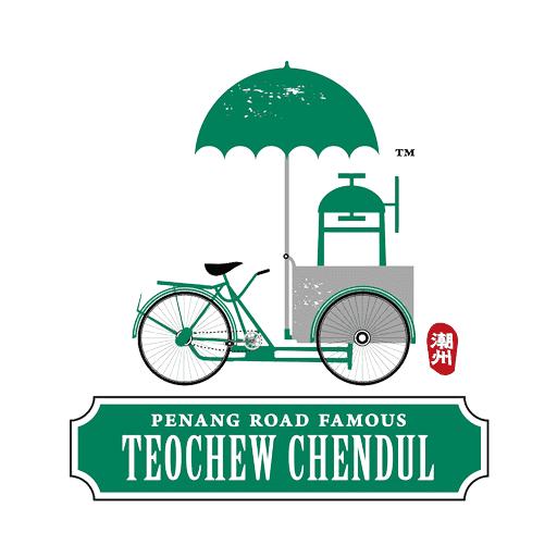 Penang Road Famous TEOCHEW CHENDUL IMAGO