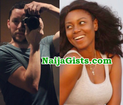 yvonne nelson white baby father
