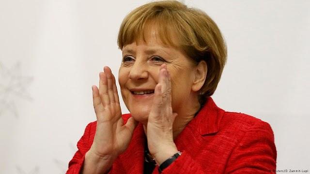 Μέρκελ: «Θα υπάρξει Ευρώπη πολλαπλών ταχυτήτων»