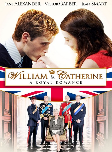 William & Catherine: A Royal Romance