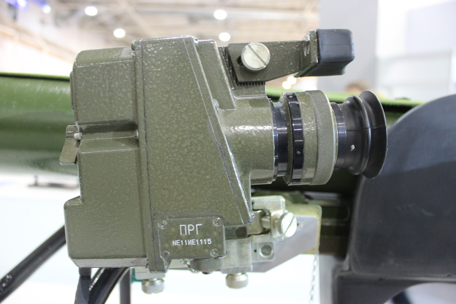РК-4 Інгул на Ukrainian Military Pages