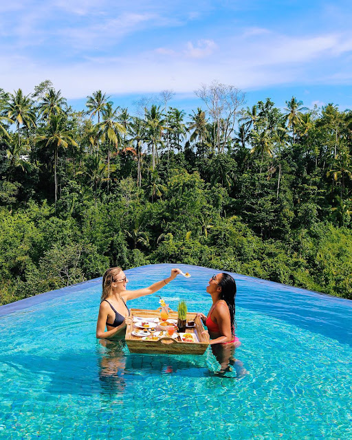 Kamandalu Ubud Bali,Best Places To Eat In Ubud You Should Try